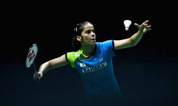 Saina Nehwal to represent Olympic Committee in Badminton World Federation