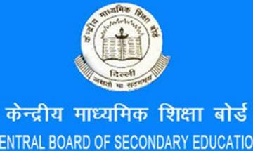 CBSE set to review books of private publishers taught in schools