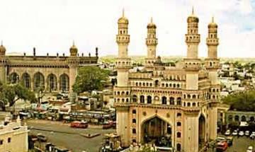 Telangana government wants UNESCO recognition for Charminar, Golconda and Qutub Shahi tombs
