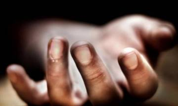 Delhi: 17-year-old boy allegedly commits suicide  from Janakpuri building