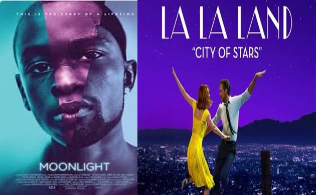 Academy Awards 2017: Oscars auditors apologies after Best Picture award goof up between Moonlight, La La Land- file photo