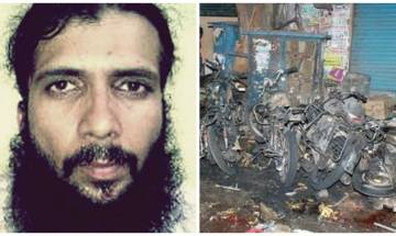 Indian Mujahideen founder Yasin Bhatkal opposes solitary confinement in Tihar jail