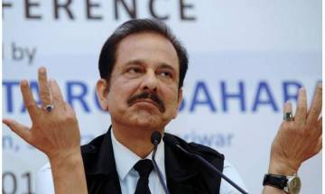 SC directs Sahara Group to deposit Rs 5092.6 crore to keep Subrata Roy out of jail