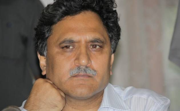 JK gets retired IAS officer Khursheed A Ganai as new Chief Information Commissioner (Image: Agency)