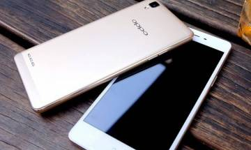 OPPO launches world's first periscope-style '5x Dual-Camera Zoom' technology