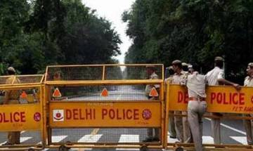 Delhi: 8 suspected members of mobile snatching gang arrested
