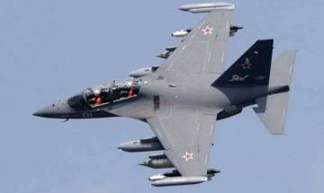 Russian jets accidentally bombed US-backed forces in Syria