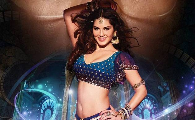 A file photo of Bollywood actor Sunny Leone.