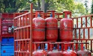 Non-subsidised LPG cylinder price hiked by Rs 86, steepest in history so far