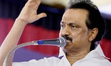 DMK Working President MK Stalin celebrates 65th birthday; gets books, bull among gift