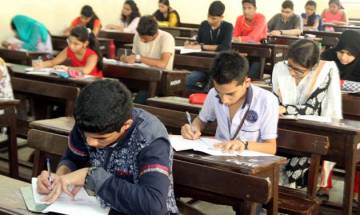 Rajasthan: 8.69 lakh students to sit in class XII exams beginning on Thursday