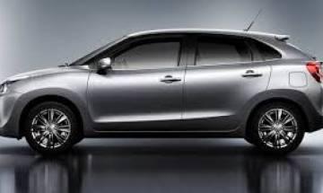 Maruti Suzuki India February sales surge 10.9 percent to 1,30,280 units