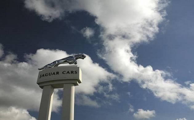 Jaguar - File Photo