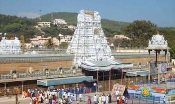 Tirupati's Lord Balaji shrine receives over Rs 4 crore in junked notes