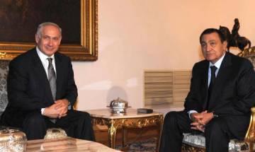 Egypt court acquits former president Hosni Mubarak over killing of protesters in 2011
