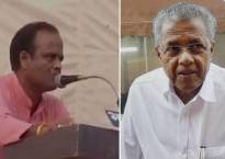 Video | RSS says doesn't subscribe violent action after its leader announces Rs 1 crore bounty on Kerala CM's head