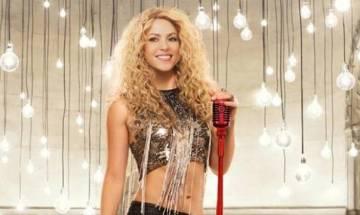 Cuban singer Livam Rafael Castellanos accuses Shakira of plagiarism