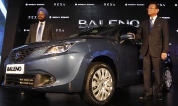 Maruti Suzuki enters into 'high-performance' hatchback segment, launches Baleno RS