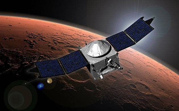 Mars Mission: China prepares to conduct 2nd Mission to the red planet by 2030 (File Photo)