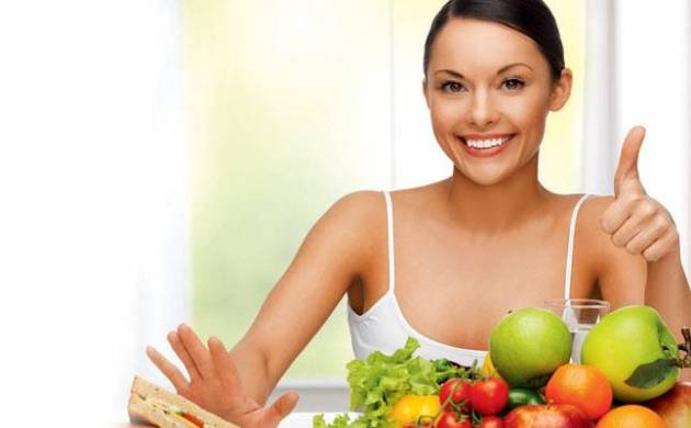 Foods that are good for skin