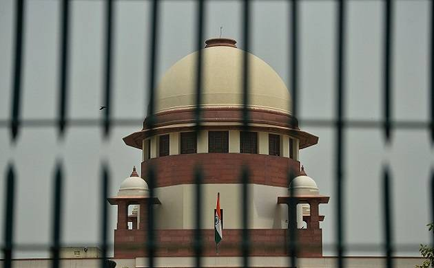 Supreme Court stays Bar Council notification on age limit for LLB course