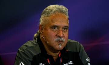 Kingfisher Airlines collapsed due to faulty aircraft engines: Vijay Mallya