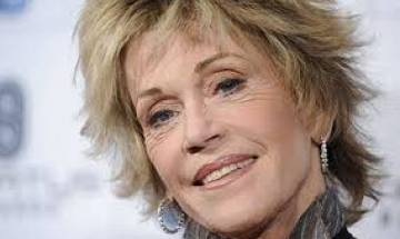Hollywood legend Jane Fonda reveals that she was raped and sexually abused