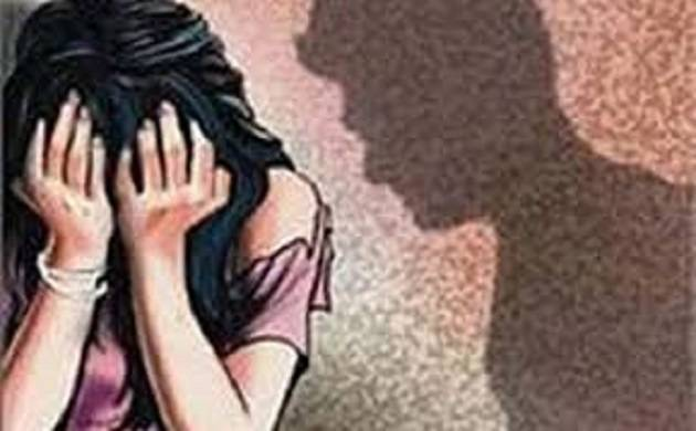 6-yr-old raped  by youth in Mathura