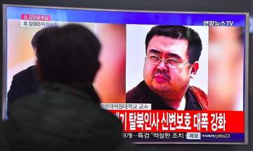 Malaysia asks North Korean Ambassador Kang Chol to leave country within 48 hours