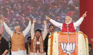 PM Modi in Varanasi: I want to restore temple town's former glory