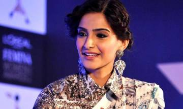 Sonam Kapoor comes in support of Gurmehar Kaur, says 'everyone is entitled to an opinion'