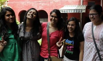 Schoolgirls take responsibility to educate underprivileged girls over menstrual hygiene