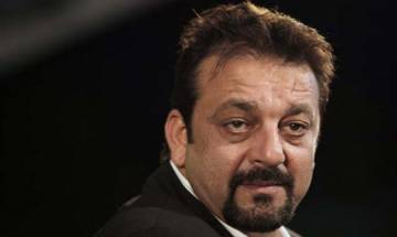 Sanjay Dutt not nervous about biopic; says all my things are in open
