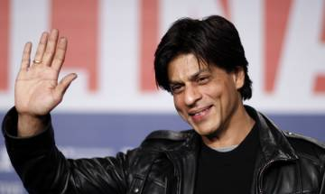 Women are already powerful, just need equal opportunities: Shah Rukh Khan