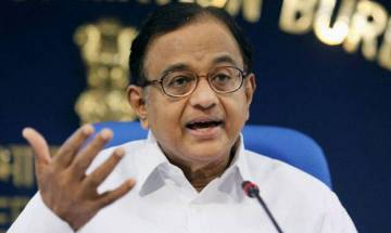 Banks' decision to levy cash transaction charges most retrograde step, says Chidambaram