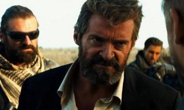 When Hugh Jackman's 'Logan' crew felt jealous of 'Professor Charles Xavier' Patrick Stewart