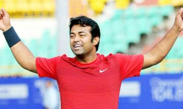 AITA retains Leander Paes in Davis Cup squad, Bhupathi to decide on final four