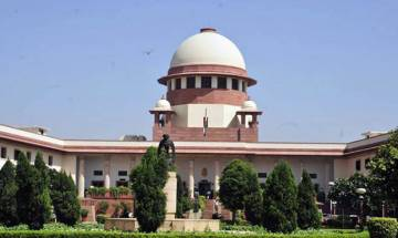 Disputed structure demolition case: SC says won't accept dropping of charges on technical grounds, favours joint trial of accused