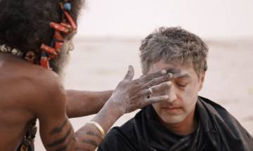 CNN's 'Believer with Reza Aslan' stirs up controversy, twitterati express concern over content