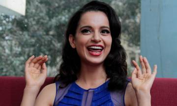 Kangana Ranaut on Rangoon disaster: 'I don't fear failure, I believe in moving on'
