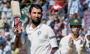 India vs Australia, 2nd Test: Gritty innings by Pujara, Rahul help India to take 126-run lead