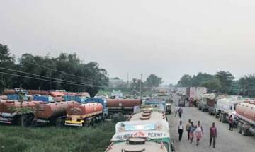 General strike called by Madhesis cripples normal life in southern Nepal