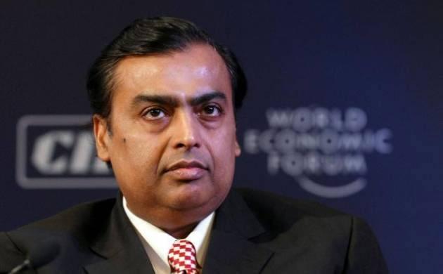 Mukesh Ambani (File photo)