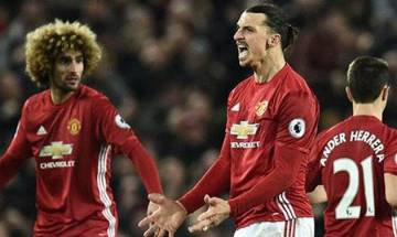 Zlatan Ibrahimovic banned for three games, misses FA Cup clash against Chelsea
