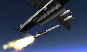 Air-launched space mission: After US, China to release satellites from airplanes soon
