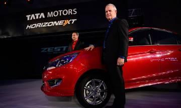 Geneva motor show: Tata Motors unveils sports car RACEMO, to launch in 2017-18