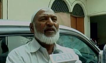 Lucknow encounter | ISIS terrorist Saifullah's father: 'A traitor can't be my son, won't take his body'