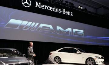 Mercedes-Benz eyes double digit growth in 2017