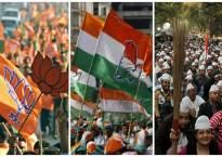 Exit Polls 2017 | Massive Modi wave in UP as BJP to get 280 seats: News 24-Chanakya, India Today-Axis