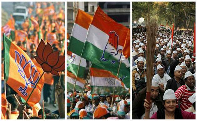 Watch Live   Assembly Election Exit Polls: Who will win UP, Uttarakhand, Punjab, Goa, Manipur?